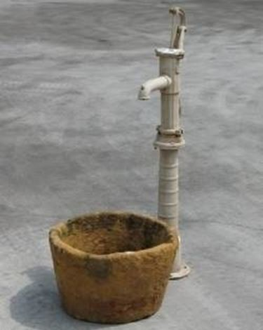 fontane da giardino - Fontane