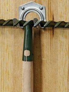 Attrezzi da giardino giardinaggio attrezzi da giardino - Porta attrezzi da giardino ...