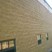 muro in tufo