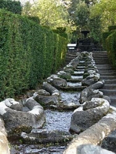progettazione giardino all'italiana - progettazione giardino ... - Piccolo Giardino Allitaliana