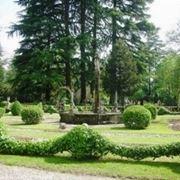giardino ingelse