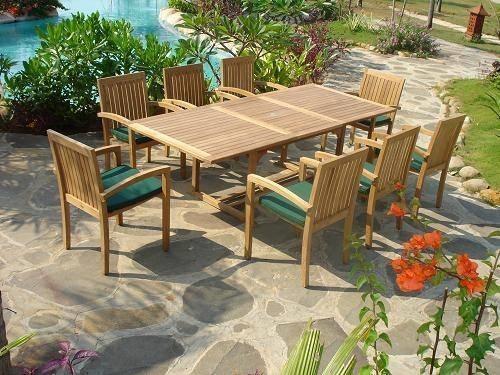 Set da giardino giardinaggio for Set arredo giardino offerte