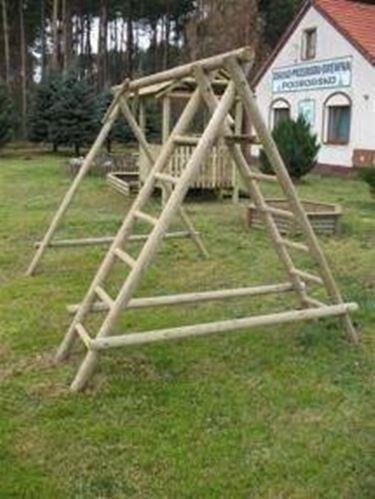 Altalene in legno giochi giardino altalene in legno - Altalene bambini per esterno ...
