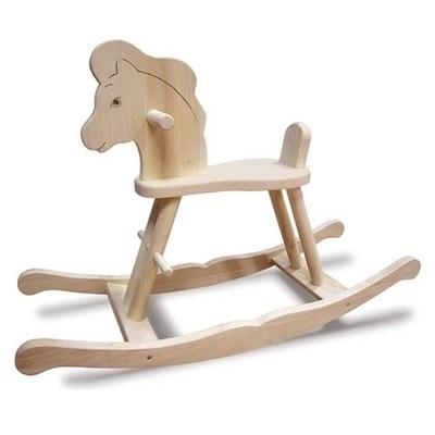 Costruire Un Cavallo A Dondolo Di Legno.Cavallo A Dondolo Giochi Giardino Cavallo A Dondolo