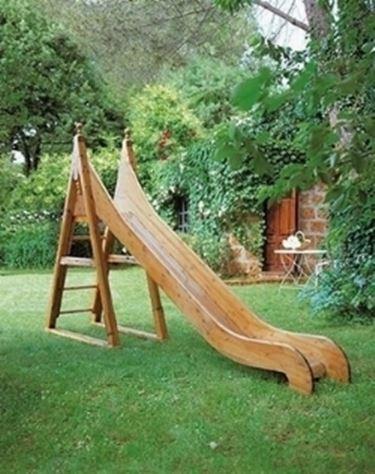 Scivolo giochi giardino scivolo giochi giardino for Scivoli da giardino ikea