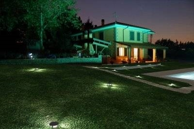 Illuminazione giardino illuminazione giardino for Illuminazione da giardino a led
