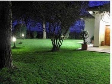 Impianto illuminazione illuminazione giardino impianto - Luci per giardino ...