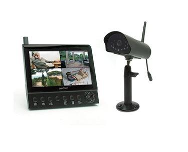 Telecamere per esterno in kit