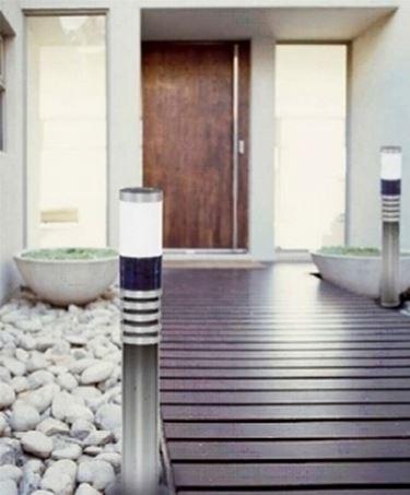 Lampade solari - Illuminazione Giardino - Lampade solari - Illuminazione giardino