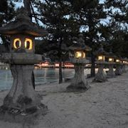 lanterna giapponese