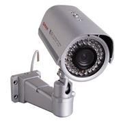 Esempio di una telecamera