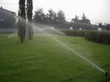 Irrigazione fai da te irrigazione for Temporizzatore da giardino