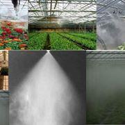 Sistemi di irrigazione con nebulizzatori