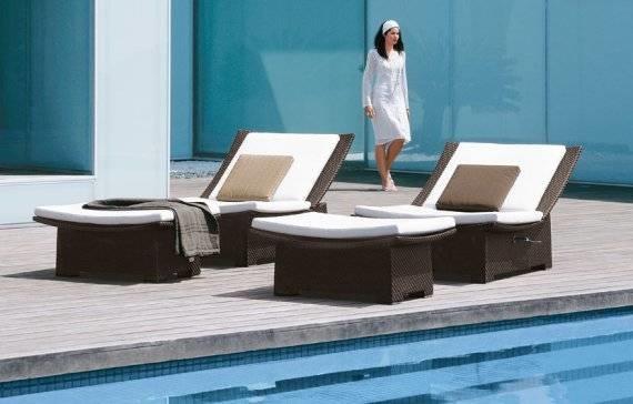 Arredamento moderno mobili da giardino for Outdoor mobili