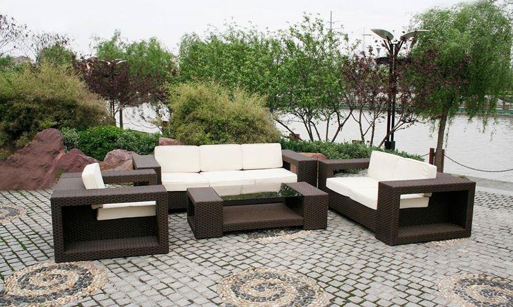 Arredamento da giardino - Speciali - Arredamento da giardino ...
