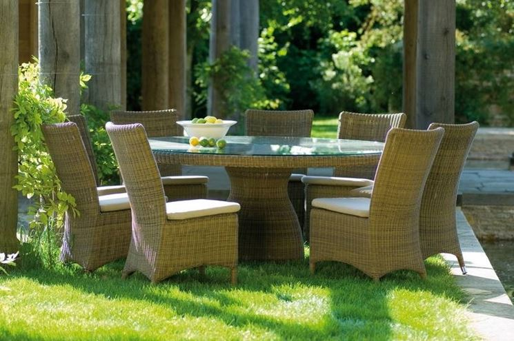 arredamento per giardino mobili da giardino