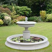 fontana giardino