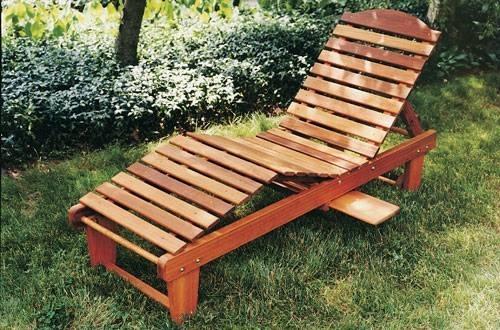 Arredo giardino in legno mobili da giardino for Mobili giardinaggio