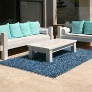 divani da giardino