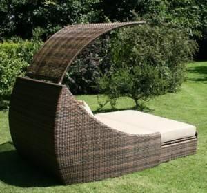 Divani da giardino mobili da giardino for Set giardino esterno