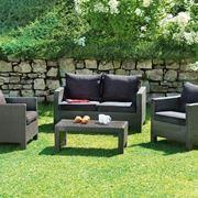 Divani da giardino mobili da giardino - Offerte tavoli da giardino leroy merlin ...