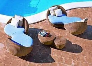Divani giardino mobili da giardino for Arredo giardino divani