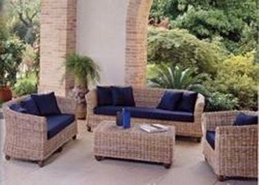 Mobili per il giardino in legno mobili da giardino for Arredo giardino in legno