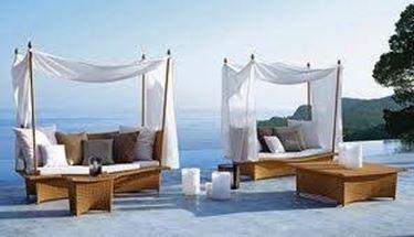mobili terrazzo