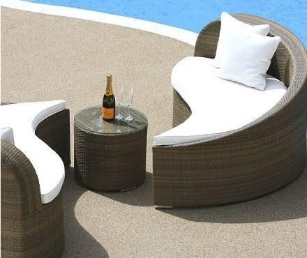 Poltrone da giardino mobili da giardino for Poltrone per esterno