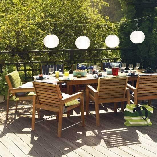 Tavolo giardino mobili da giardino - Tavolo giardino ikea ...