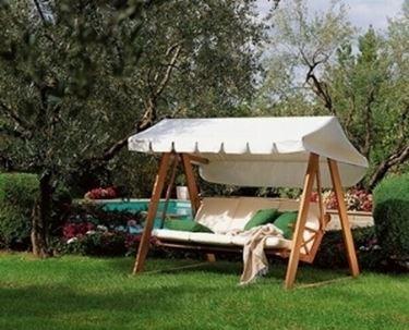 Dondolo Da Giardino In Legno : Dondoli giardino mobili da giardino dondoli giardino mobili