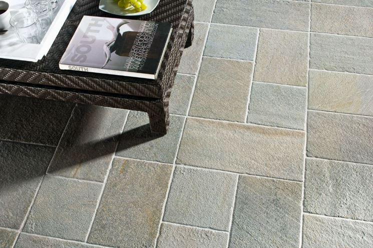 Come scegliere le piastrelle antiscivolo per esterno pavimenti per esterni piastrelle - Piastrelle per balconi ...