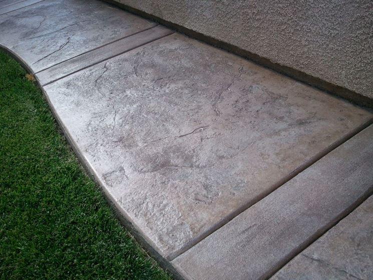 Mattonelle antiscivolo pavimenti per esterni caratteristiche