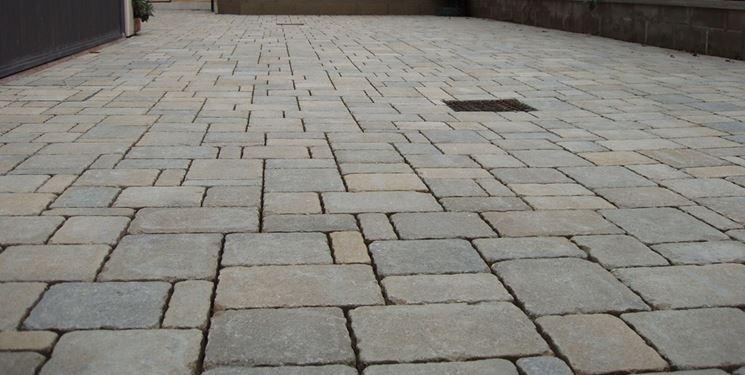 Pavimentazioni esterne pavimenti per esterni come - Pavimentazione da esterno ...