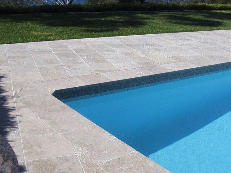 Pavimentazioni per piscine pavimenti per esterni pavimento da
