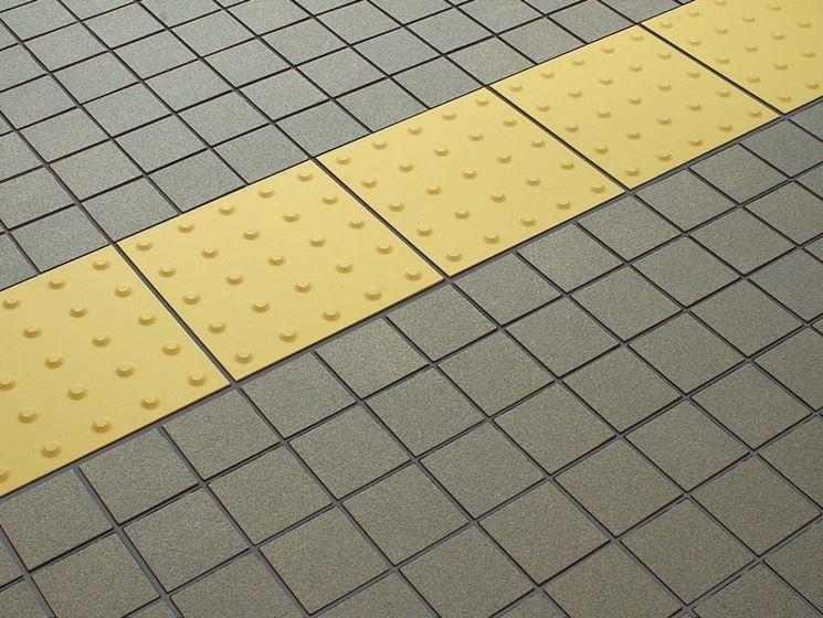 Piastrelle antiscivolo per esterni pavimenti per esterni caratteristiche delle piastrelle - Le piastrelle del pavimento di un locale ...