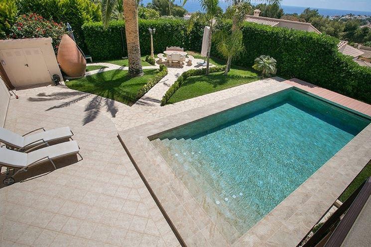Piastrelle di cemento fai da te design casa creativa e
