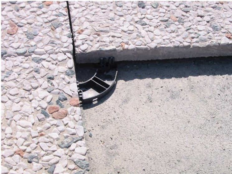 Piastrelle in cemento per esterno pavimenti per esterni - Pavimentazione giardino senza cemento ...