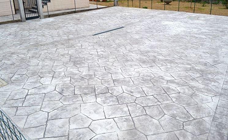 Pavimenti In Cemento Prezzi : Mosaico bagno prezzi le migliori idee di design per la