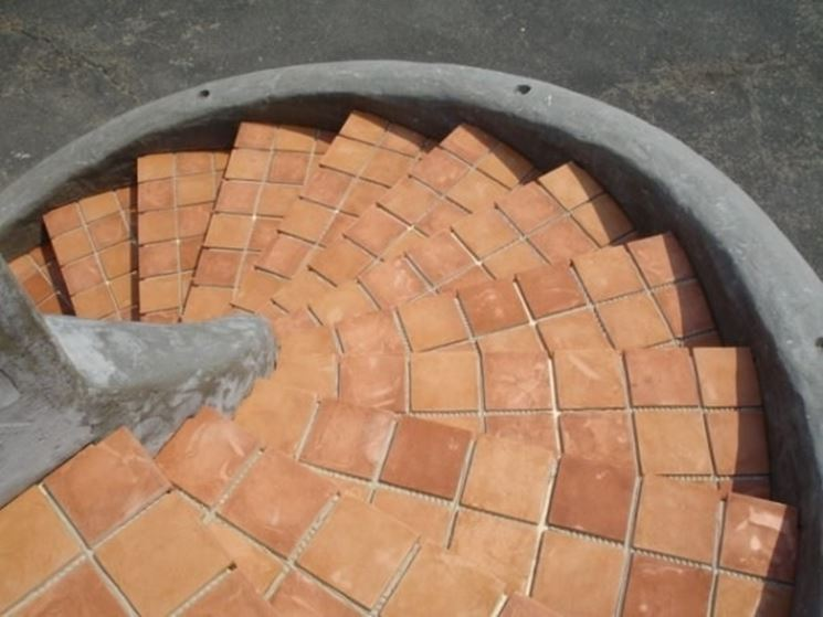 Piastrelle per esterni pavimenti per esterni scegliere - Piastrelle per rivestimenti esterni ...