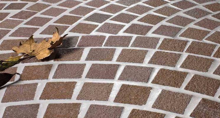 Piastrelle per giardino prezzi design per la casa - Mattoni in tufo per giardino prezzi ...
