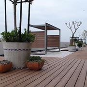Pavimento da esterno per giardino