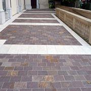 pavimentazione in cemento per esterni prezzi