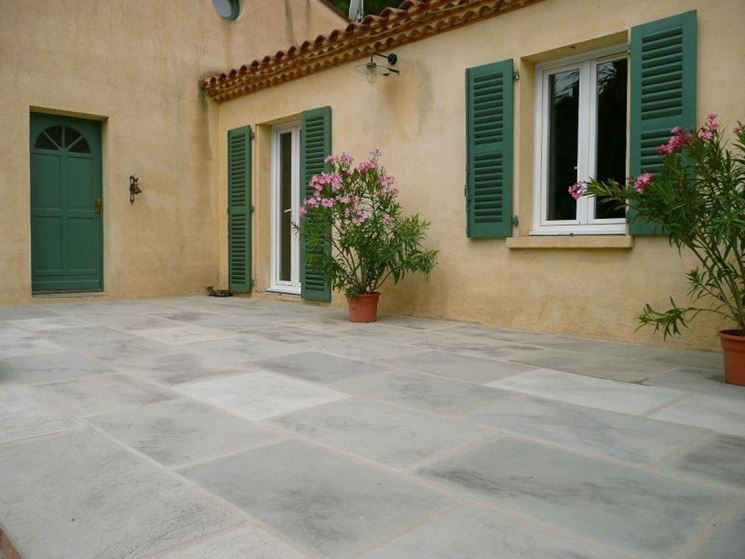 Rivestimenti per piastrelle pavimenti per esterni come - Rivestimenti per terrazzi esterni ...