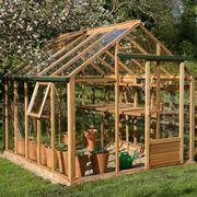 Costruire un pergolato pergole tettoie giardino for Costruire serra legno