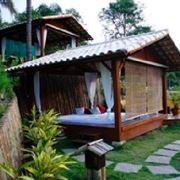 Coperture per terrazze pergole tettoie giardino - Coperture per mobili da giardino ...