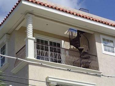 Coperture per balconi