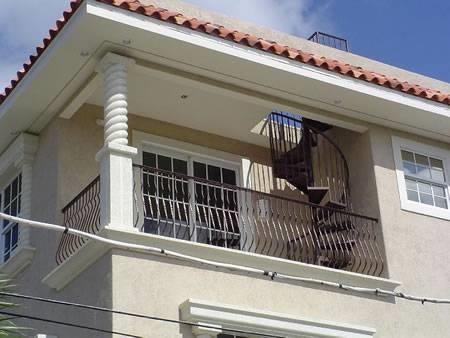 Coperture per balconi pergole tettoie giardino for Arredo per balconi
