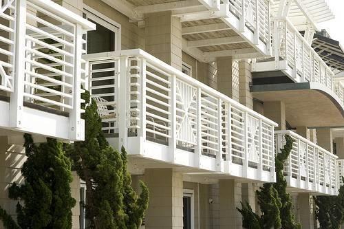 coperture per balconi - Pergole Tettoie Giardino