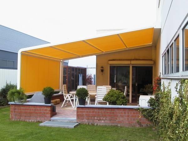 Coperture per esterni pergole tettoie giardino - Tettoie in legno per esterno ...
